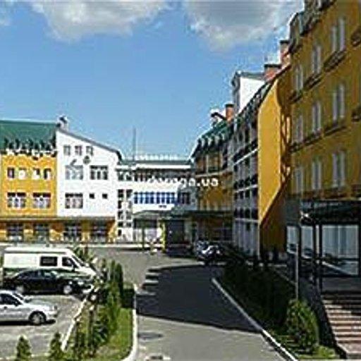 Гостиничный комплекс «Верховина»