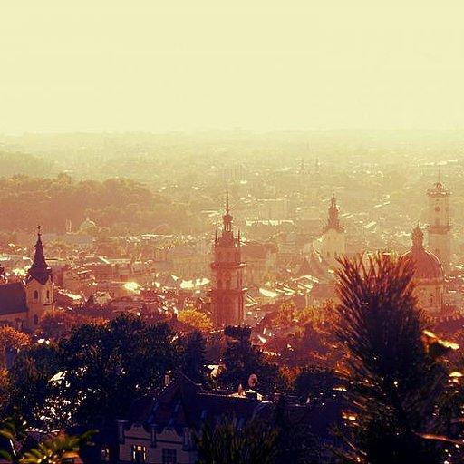 Уик-энд в европейском Львове - Групповой тур
