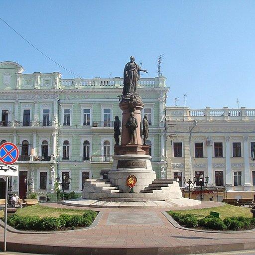 Тур выходного в Красавицу-Одессу