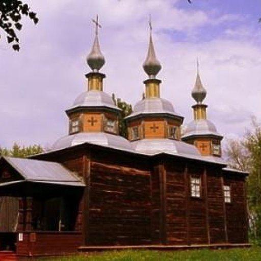 Переяслов Хмельницкий и Борисовка