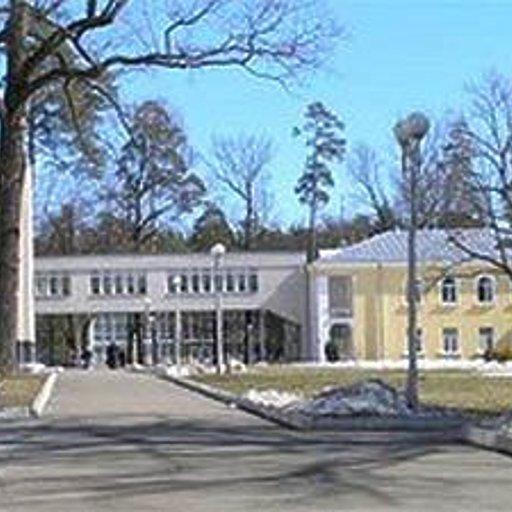 Санаторный комплекс «Пуща-Озерная»