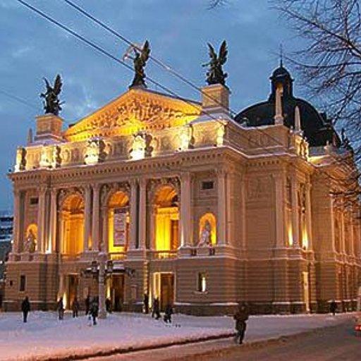 Тур во Львов + Замки