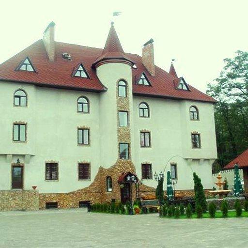 Отель Вышеград